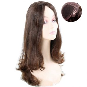 Mongolian-virgin-remy-hair-natural-straight-Jewish-Kosher-wig