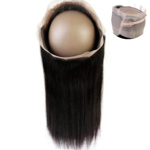 Natural-black-straight-virgin-remy-hair-360-lace-frontal-hairpiece