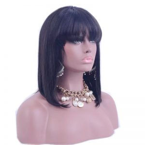Virgin-Remy-hair-straight-bob-full-lace-wig