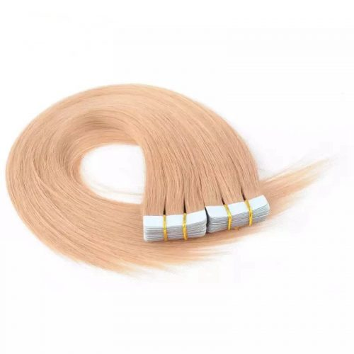 blond-straight-virgin-remy-hair-tape-in-hair-extension