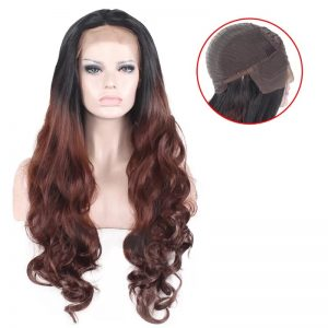 ombre-remy-hair--body-wave-lace-front-wig