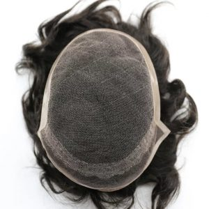 swiss-lace-with-thin-skin-around-men-toupee-hairpiece
