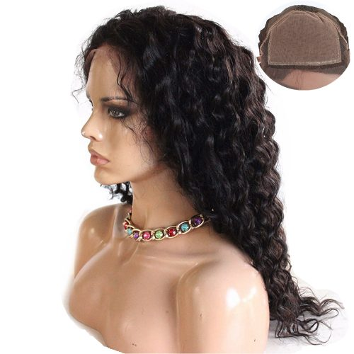 virgin-remy-hair-loose-curl-silk-top-lace-wig