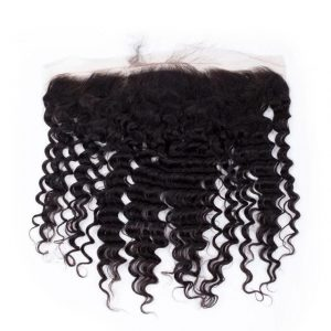 virgin-remy-hair-natural-black-deep-wave-lace-frontal-hairpiece